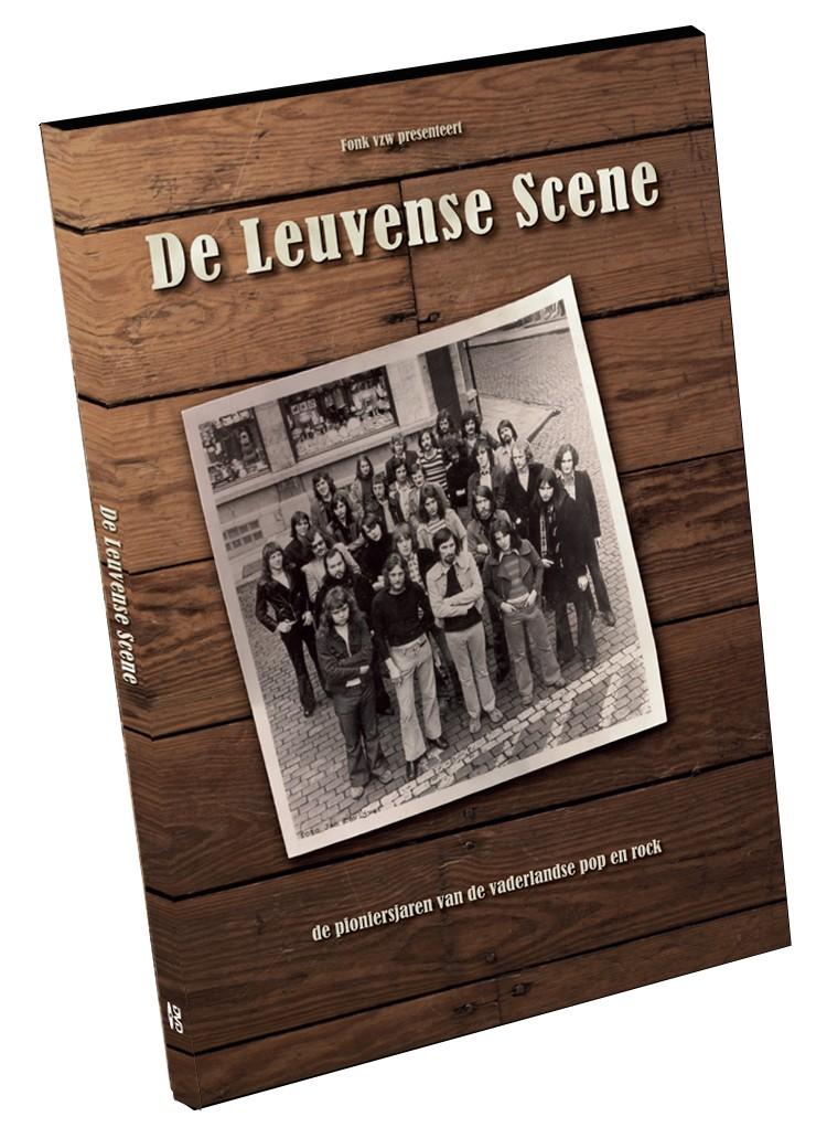 De Leuvense Scene - DVD