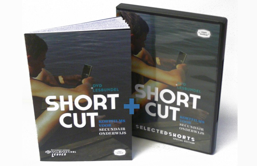 Lesmap + DVD ShortCut