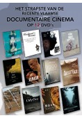 12 x STRAFFE VLAAMSE DOCUMENTAIRE CINEMA