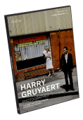 Harry Gruyaert. Photographer>