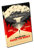The Man Who Saved The World>
