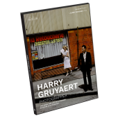 Harry Gruyaert. Photographer