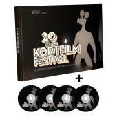 20 JAAR KORTFILMFESTIVAL