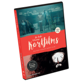Selected Shorts 23 - De Beste Vlaamse Kortfilms